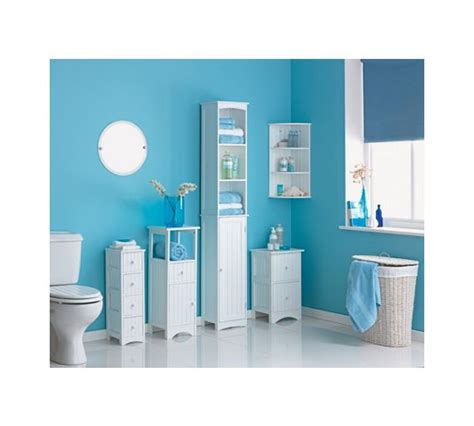 White Tongue And Groove Bathroom Furniture Buy Home Tongue And Groove Corner Shelves White At Argos Co Uk Your Shop For Bathroom