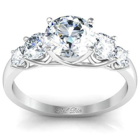 25 best ideas about engagement ring settings on