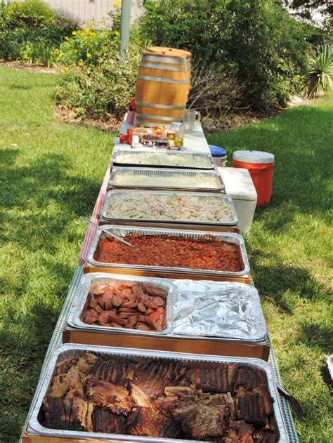 backyard bbq setup best 25 backyard bbq ideas on pinterest backyard barbeque party bbq games and bbq