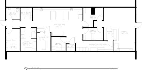 veterinary clinic floor plans 2016 veterinary economics hospital design people s choice