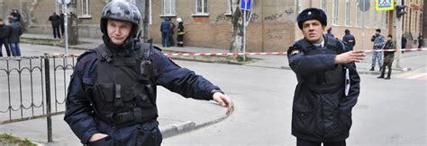 sede servizi segreti italiani russia spari nella sede dei servizi segreti 3 morti fra