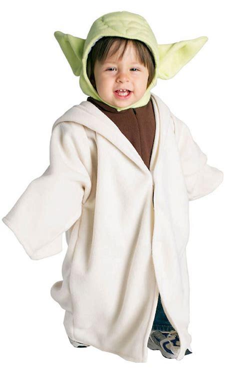 yoda costume wars yoda toddler costume costume craze