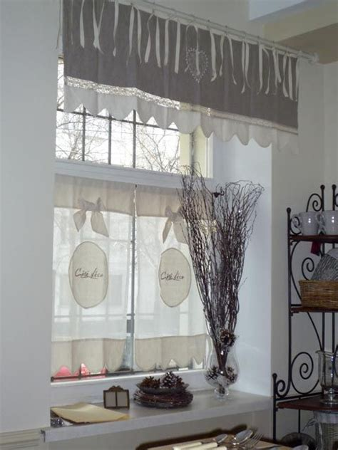Nos R 233 Alisations Curtains Pinterest Cute Curtains