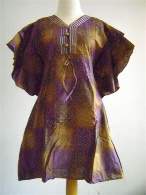 Hem Batik Al Faris toko batik tas anyaman gorden hem batik sarimbit blus batik