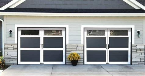 Overhead Garage Doors Residential Reviews Overhead Garage Doors Residential Reviews Prepare Your Garage Door For A Hurricane Strike