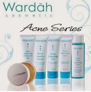 Harga Wardah Acne Series Terbaru harga wardah acne series terbaru 2016 daftar terbaru