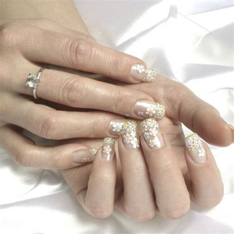 Pose Ongle En Gel by Ongles En Gel Haram