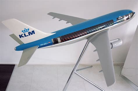 duo large scale klm cutaways dac