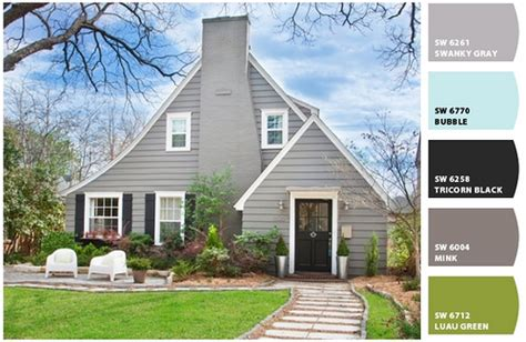 best exterior gray paint colors sherwin williams trying to choose exterior paint colors it s great to be home