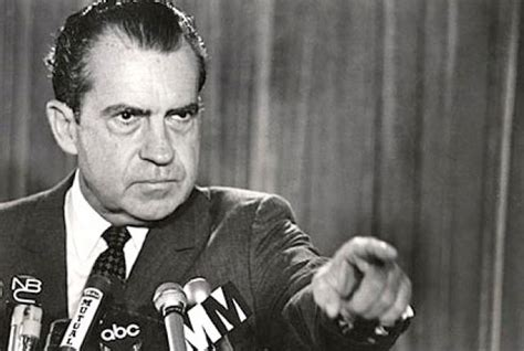 George Bush Birthday by Richard Nixon The Shy Guy Mental Floss