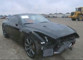 Wrecked Nissan Gtr For Sale Home Of Repairable Salvage Cars For Sale