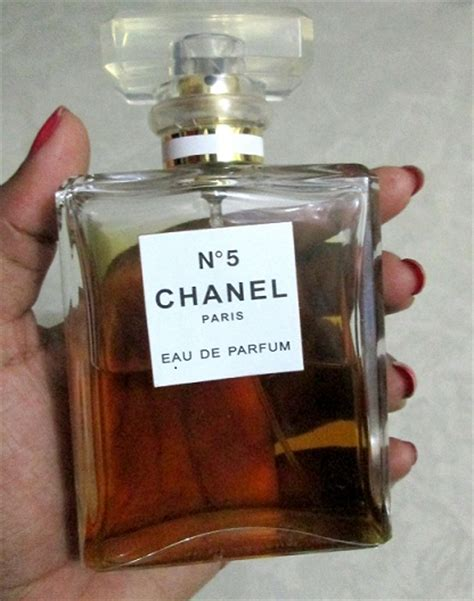 Parfum Chanel Cowok chanel no 5 edp perfume for review and photos