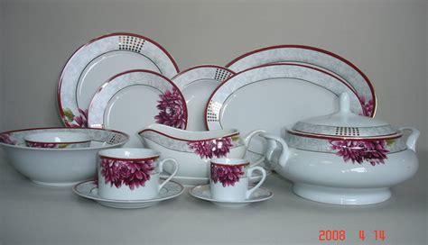 dinner set china porcelain 121pcs dinner set zhg035 china
