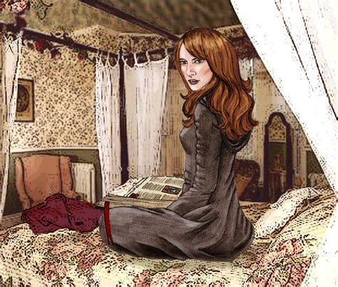 Hermiones Room by Hermione S Room By Frodobolson72 On Deviantart