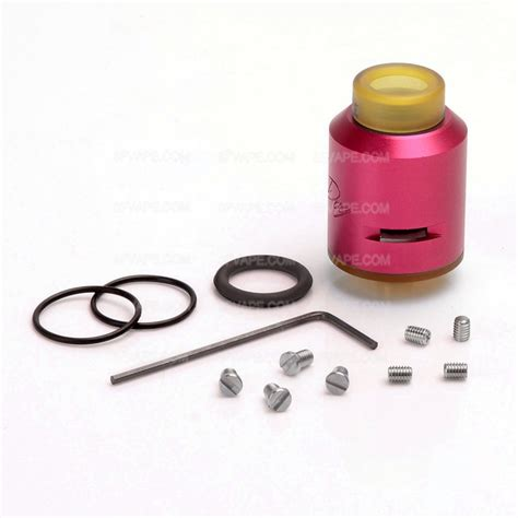 Rda Mad 24mm Authentic authentic desire mad rda 24mm rebuildable atomizer