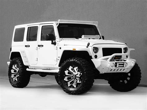 jeep white 2016 jeep wrangler unlimited nav leather custom white