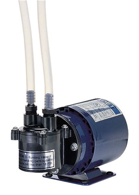 Vacuum Atmospheric Pressure Air Cadet Vacuum Pressure Oem 0 65 Cfm 20 Hg 115 Vac