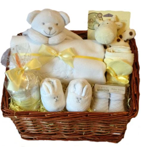 Unisex Baby Shower Gifts by Neutral Baby Gift Her Baby Shower Gifts Delivered In