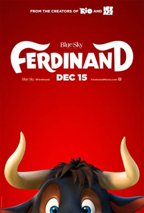 bookmyshow ferdinand movie quot ferdinand quot animation comedy in english gt release on