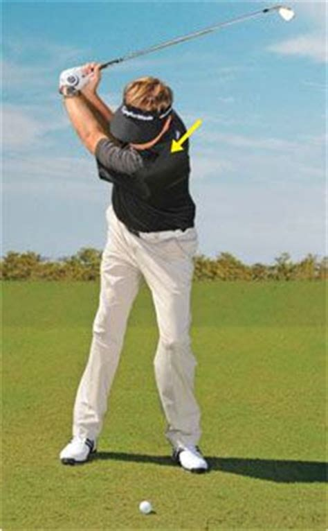 stack and tilt golf swing instruction swing sequence jason day golf digest golf pinterest