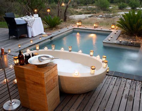 Tmg Luxury Safari Suite by Honeymoons The Luxury Safari Company