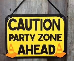 themed signs construction theme sign caution sign construction