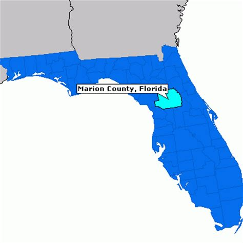 Records Marion County Fl Marion County Florida County Information Epodunk