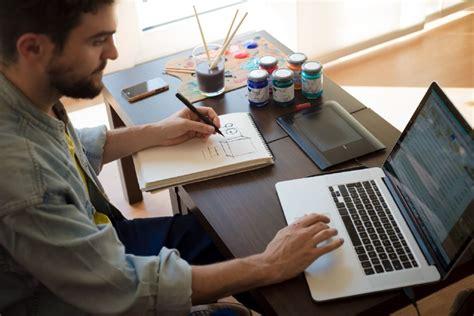 imagen de trabajar lunes 10 ideas para empezar a trabajar por internet desde tu casa