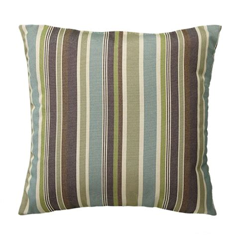 Home Decorators Outdoor Pillows by Home Decorators Collection Sunbrella 20 In Brannon