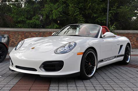 Porsche Boxster 2011 by 2011 Porsche Boxster Information And Photos Momentcar