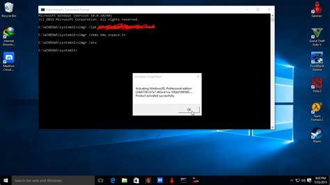 aktivasi windows   mudah