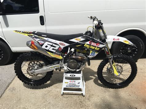 factory motocross bike for sale 100 husqvarna motocross bikes for sale husqvarna