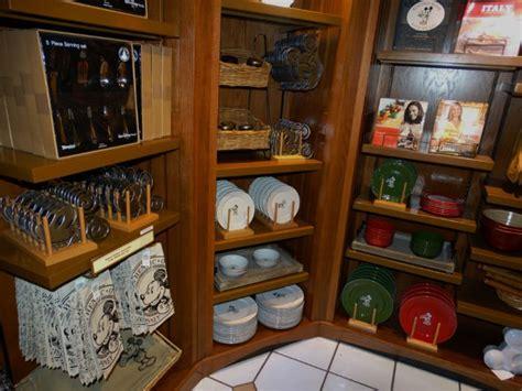 Mickeys Pantry by Mickey S Pantry Loja De Cozinha Do Mickey Disney De Novo