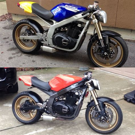 Suche Streetfighter Motorrad by Gs500 Streetfighter Google Search Gs500 Idears