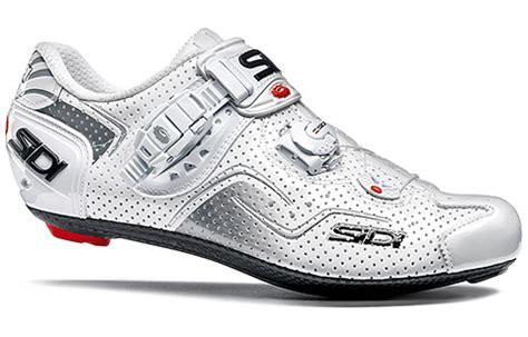 Kaos Air 3 sidi kaos air road cycling shoes white