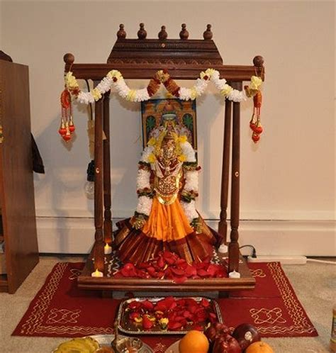 How To Decorate Mandir At Home 17 best images about pooja mandir on pinterest god from