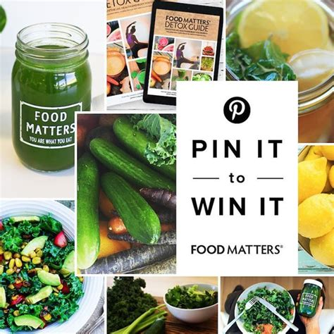 How To Detox Food Matters by Food Matters Detox And Food On