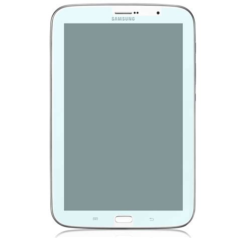 Samsung Tab Note 8 samsung galaxy tab note 8 0 ultra clear screen protector pdair