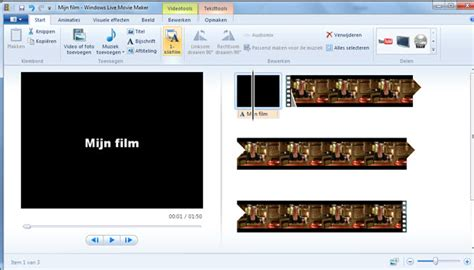 windows movie maker tutorial nederlands hoe en waar download je windows live movie maker