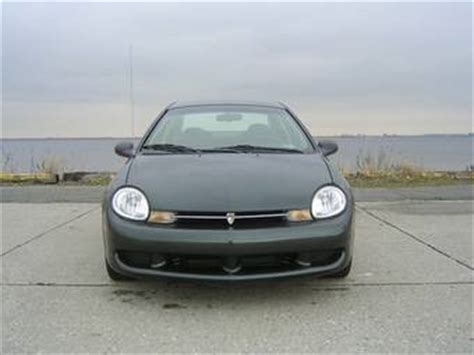 manual cars for sale 2001 dodge neon spare parts catalogs 2001 dodge neon pictures 2 0l gasoline ff manual for sale