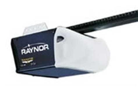 Raynor Garage Door Opener Raynor Navigator Garage Door Opener 1 3 Hp Chain Drive