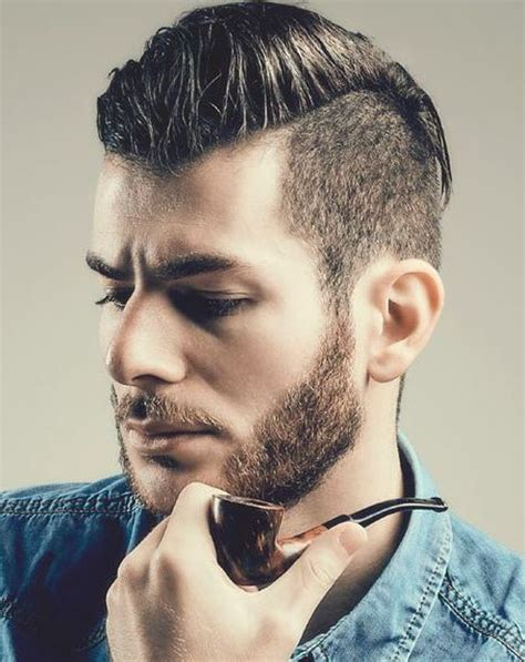 Best Hairstyles For Beards by 45 New Beard Styles For That Need Everybody S Attention