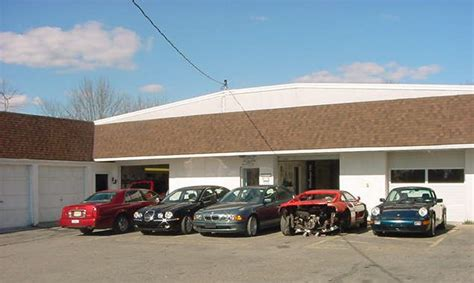 Garage Door Repair Doylestown Pa Auto Shop Nj Auto Repair And Restoration In Flemington New Jersey Chris Auto