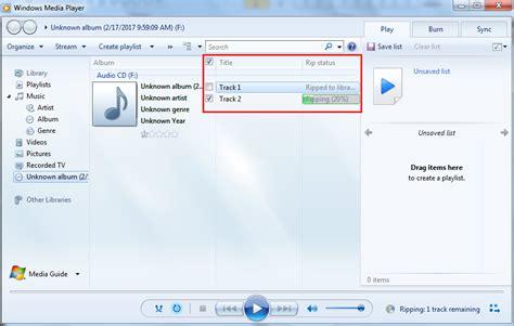 format video ke mp3 copy cd track original ke dalam format mp3 menyajikan
