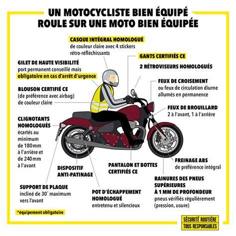 d moto les motards et le bruit