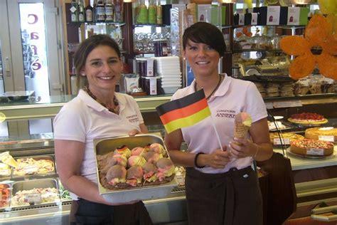 cerco lavoro in germania come cameriere cercasi gelataio in gelaterie in germania stagione 2016