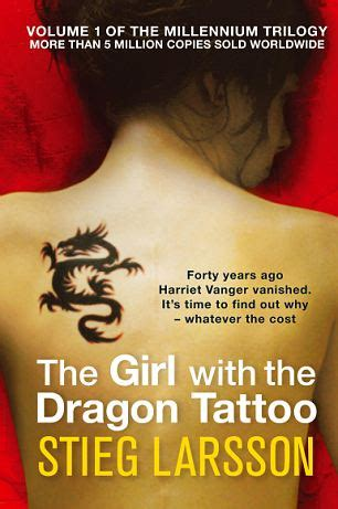 dragon tattoo larsson stieg larsson sent police files linking olaf palme s