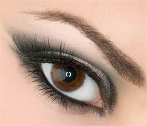 Bedak Brown eye makeup for brown ideas tips tricks