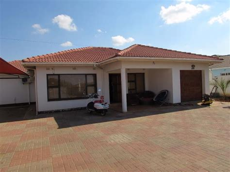 residential house plans in botswana 3 bedroom house for sale in block 7 for bwp 1 690 000 re max
