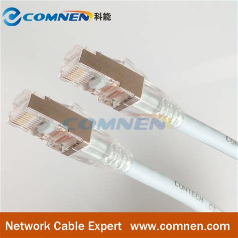 10 Gigabit Cable - 10 gigabit crossover patch cable manufacturer network